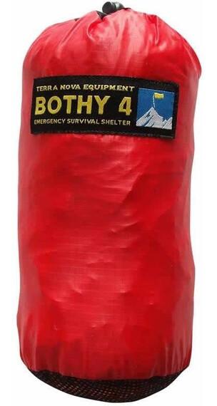 Terra Nova Bothy 4P